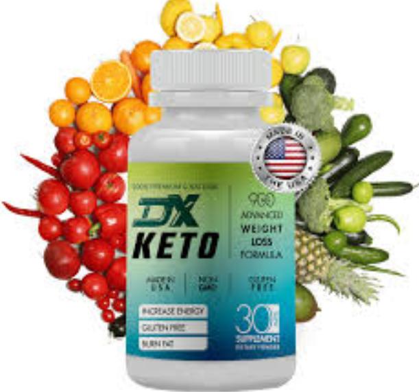 Dx Keto Buy1